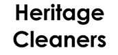 Heritage Cleaners