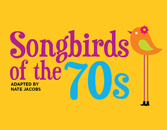 Songbirds of the 70s
