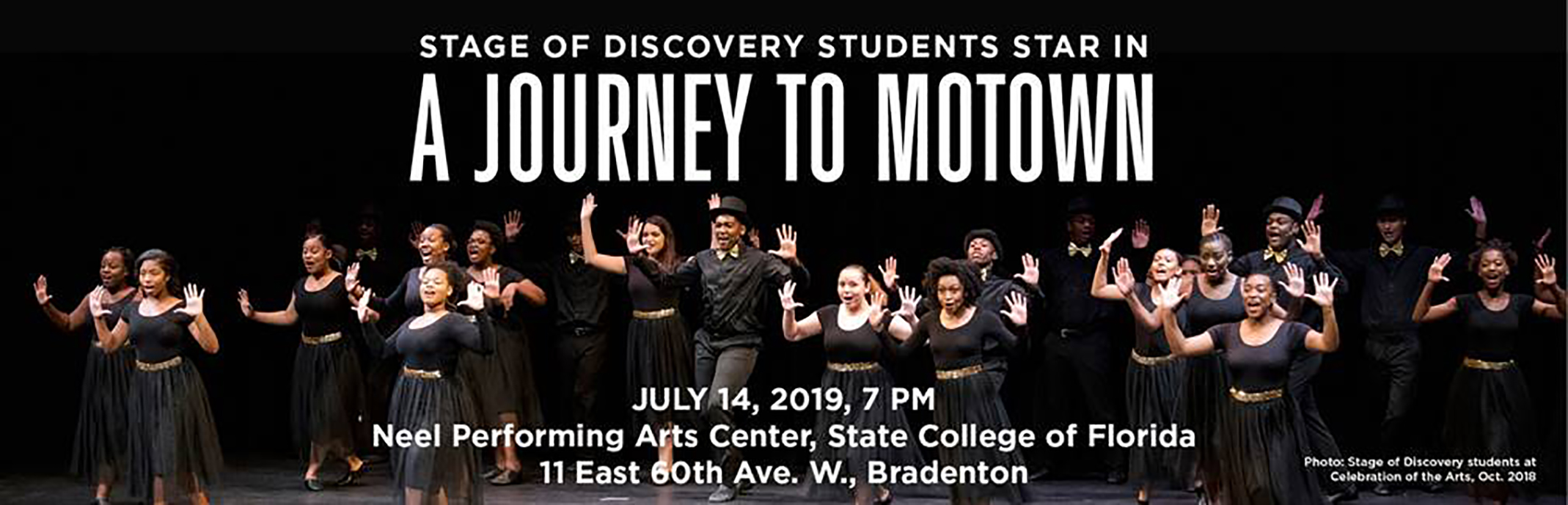 A Journey To Motown
