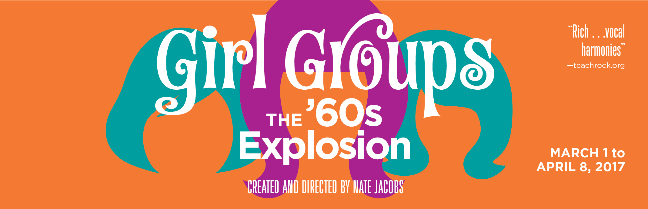 Girl Groups: The '60s Explosion