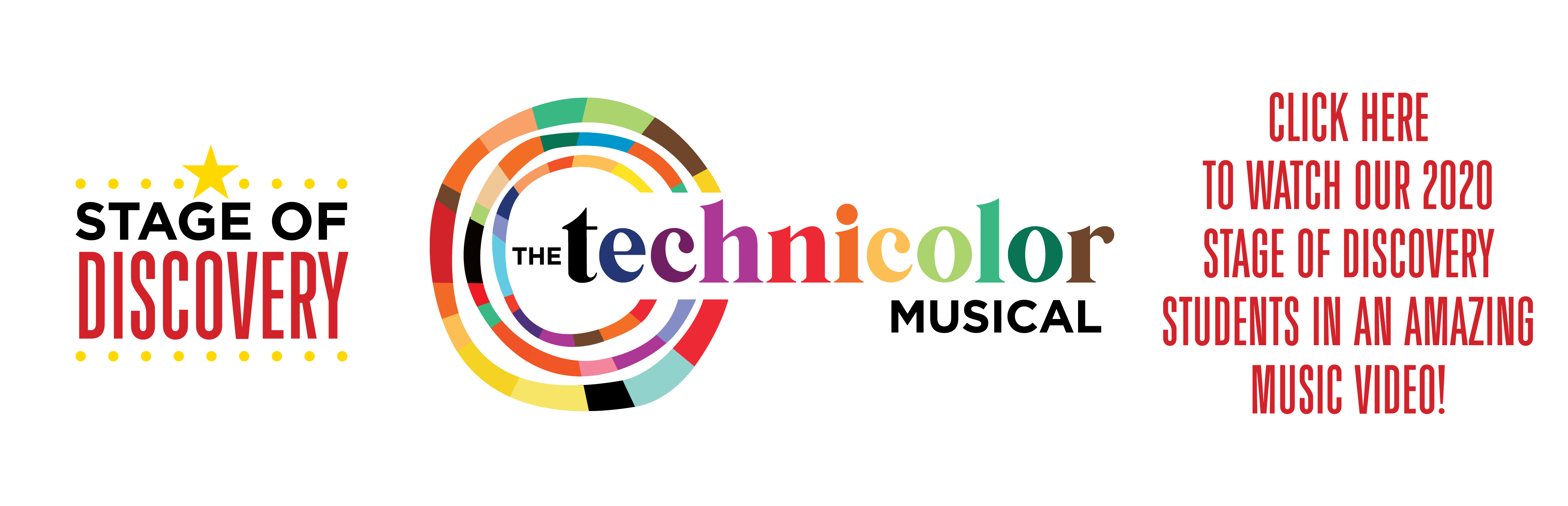 The Technicolor Musical