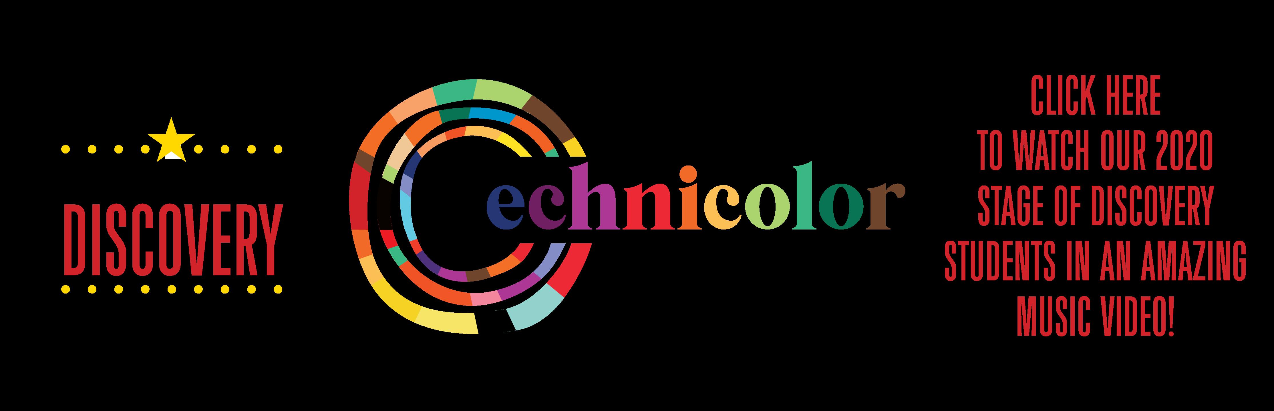 The Technicolor Musical