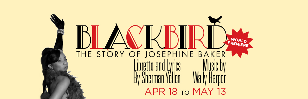 Blackbird: The Story of Josephine Baker