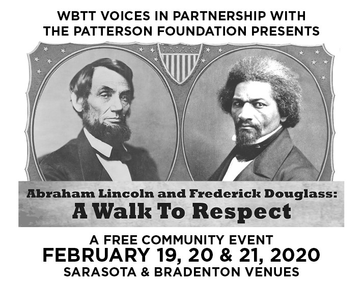 A Walk to Respect, A Free Community Event, February 19 and 20, 2020, Glenridge Performing Arts Center
