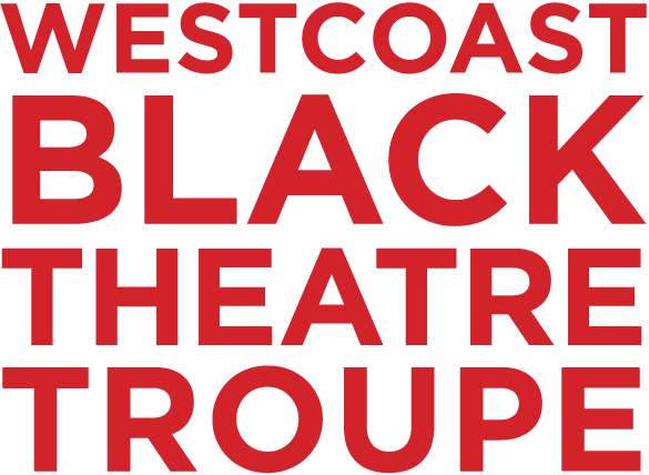 Westcoast Black Theatre Troupe Logo